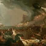 Edward J. Watts: Dissecting the Rhetoric of Decline