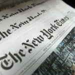 The Insincere Outrage of the News Media