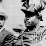 Endlessly Misunderstanding Marcus Garvey