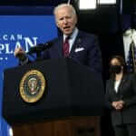 Biden's Tax Policies Would Hamstring Economic Recovery and Social Mobility