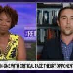 Hiding the Ball on Critical Race Theory