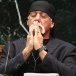 Running Wild: Hulk Hogan, God, and the Coronavirus