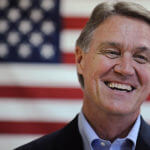 Sen. David Perdue: Making Washington More Results-Oriented