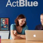 ActBlue: Remaking Political Fundraising