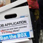 """""""Ban the Box"""" Falls Short of Its Goals"""