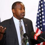 Ben Carson's Dining Room Set Is the Tip of the Iceberg