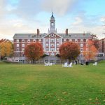 The History of Conservatism at Harvard College
