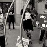 The Left's Silence on Iran Is Shameful
