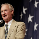 Lincoln Chafee Joins Erich Prince: Lessons from Running for President