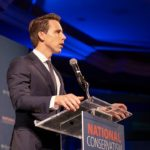 Why Everyone Is Talking about Josh Hawley