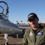 Why This Retired Fighter Pilot Wants to Be a U.S. Senator