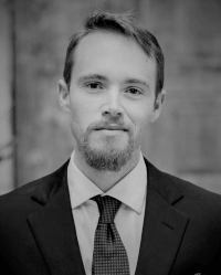 Patrick Burr, Arts Editor