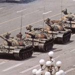 Interview: The Man Who Photographed Tiananmen Square